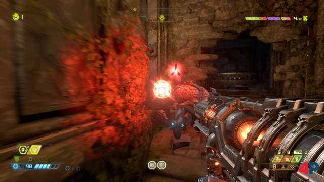 Screenshot - Doom Eternal (PC) 92608471
