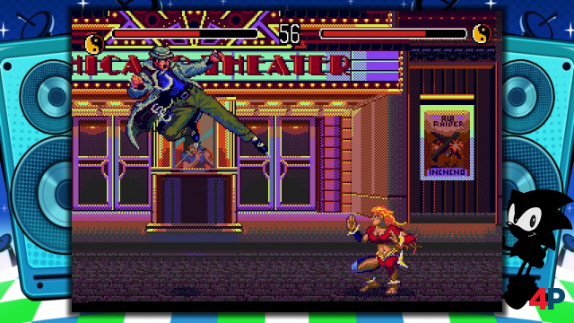 Screenshot - SEGA Mega Drive Mini (Spielkultur) 92589197