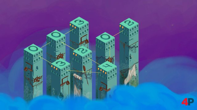 Screenshot - Mystic Pillars (PC)