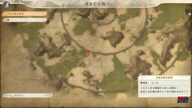 Screenshot - A.O.T. 2 (PC)