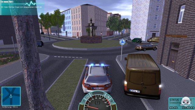 Screenshot - Rettungswagen-Simulator 2014 (PC) 92468148
