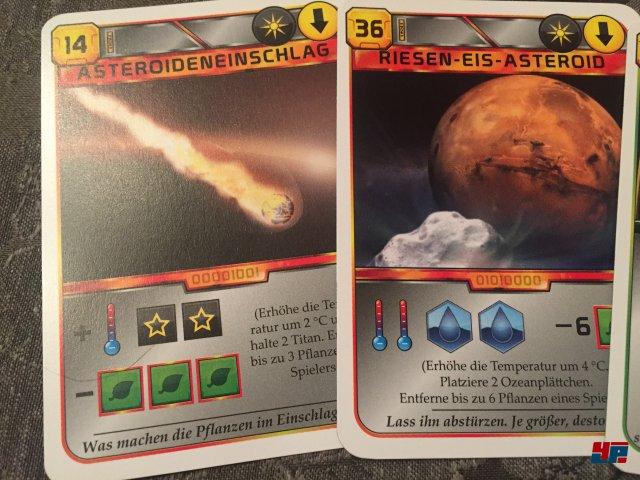 Terraforming Mars ist komplett auf Deutsch bei Schwerkraft erschienen. Es kostet 60 Euro und ist für einen bis fünf Spieler ausgelegt.