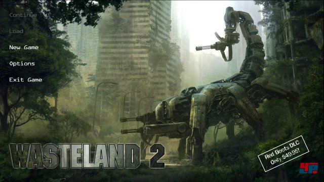 Screenshot - Wasteland 2 (PC) 92490600