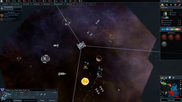 Screenshot - Galactic Civilizations 3 (PC) 92582168