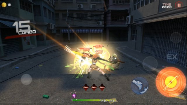 Screenshot - Action Taimanin (PC) 92626208