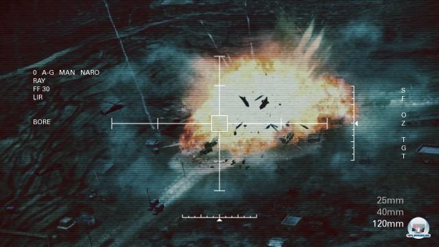 Screenshot - Ace Combat: Assault Horizon (360) 2221968