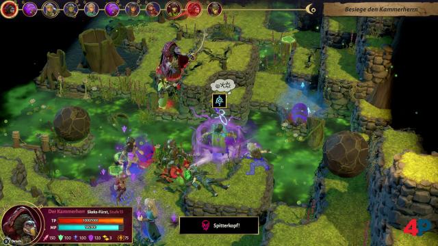 Screenshot - Der dunkle Kristall: Ära des Widerstands (Switch) 92605549