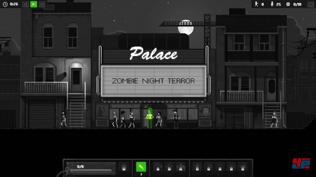 Screenshot - Zombie Night Terror (Mac)