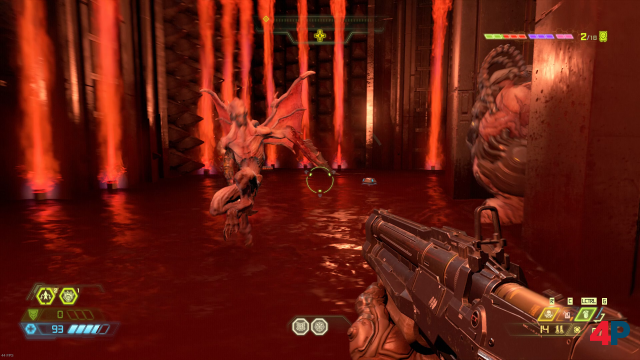 Screenshot - Doom Eternal (PC) 92608447