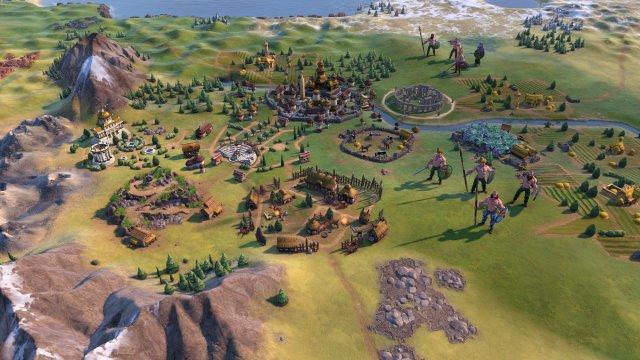 Screenshot - Civilization 6 (PC, PlayStation4, Switch, XboxOne) 92624954