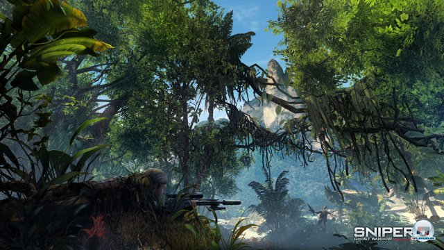 Screenshot - Sniper: Ghost Warrior 2 (PC) 92457306