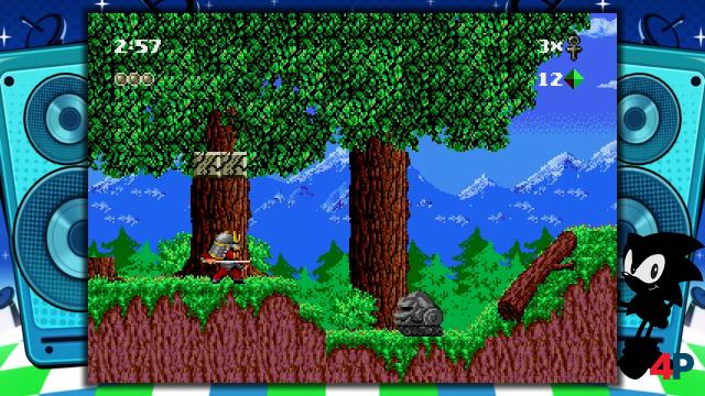 Screenshot - SEGA Mega Drive Mini (Spielkultur) 92589189