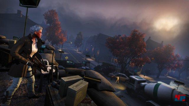 Screenshot - Secret World Legends (PC)