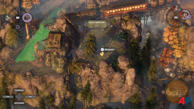 Screenshot - Desperados 3 (PS4) 92616019