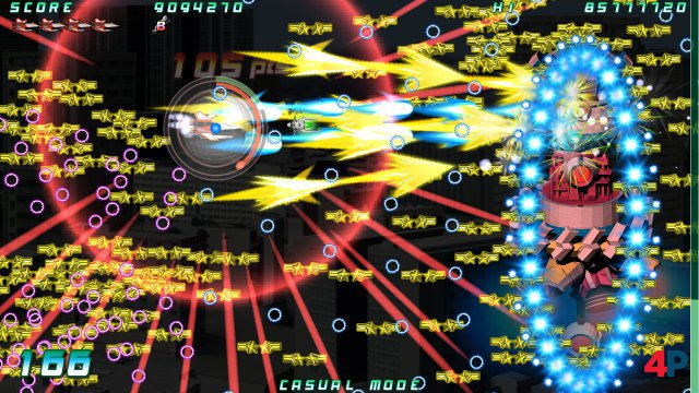 Screenshot - Rolling Gunner (Switch) 92592507