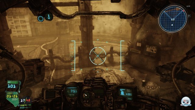 Screenshot - Hawken (PC) 92465059