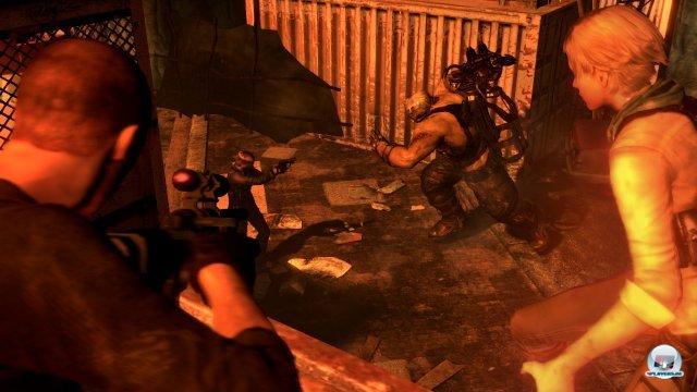 Screenshot - Resident Evil 6 (PlayStation3) 2387132
