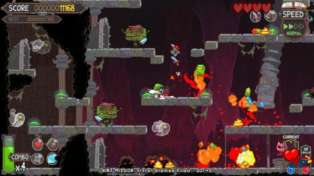Screenshot - Poöf Vs The Cursed Kitty! (PC) 92473939