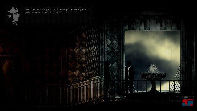 Screenshot - Silence of the Sleep (PC)
