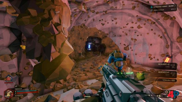 Screenshot - Deep Rock Galactic (PC) 92613502