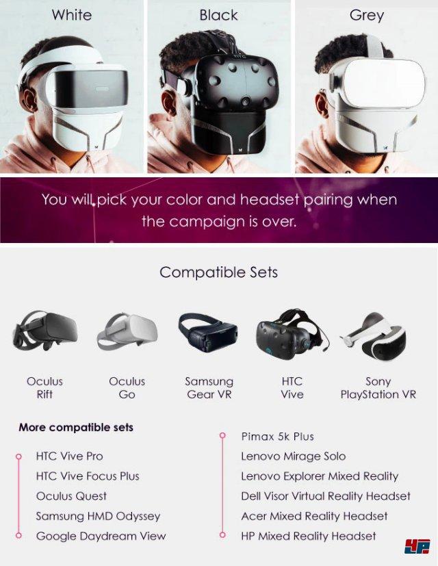 Screenshot - Virtual Reality (Android) 92586983