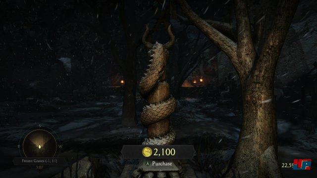 Screenshot - Mortal Kombat X (PlayStation4) 92503160