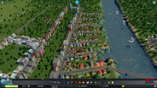 Screenshot - Cities: Skylines (PC) 92501032