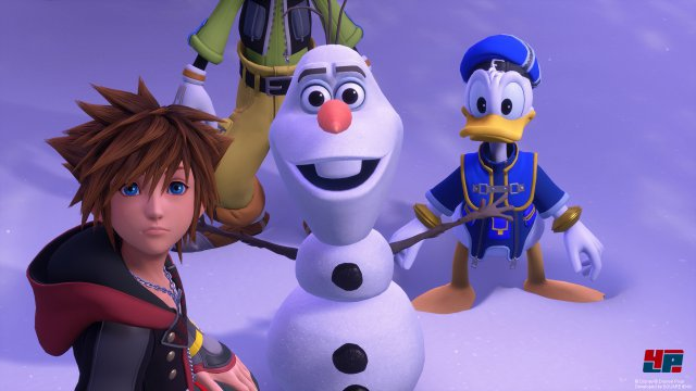 Screenshot - Kingdom Hearts 3 (PS4) 92567716