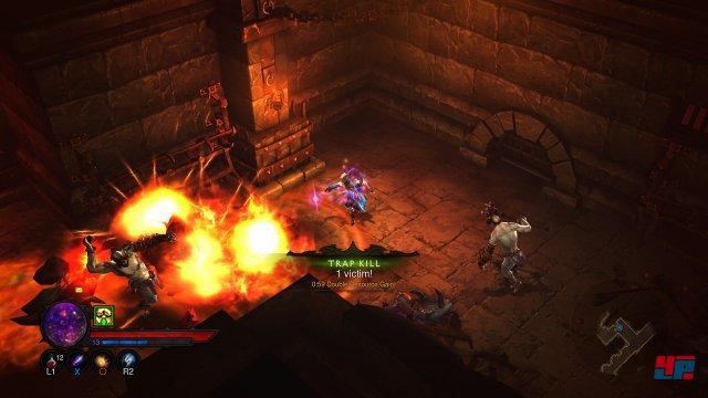 Screenshot - Diablo 3: Reaper of Souls (PlayStation4) 92488896