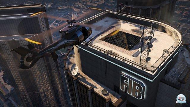 Screenshot - Grand Theft Auto V (360) 92422882