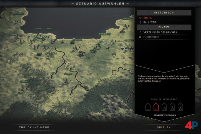 Screenshot - Panzer Corps 2 (PC) 92608732