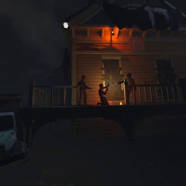 Screenshot - Oculus Quest 2 (OculusQuest, VirtualReality) 92627814