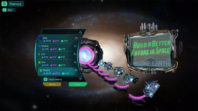 Screenshot - Imagine Earth (PC)