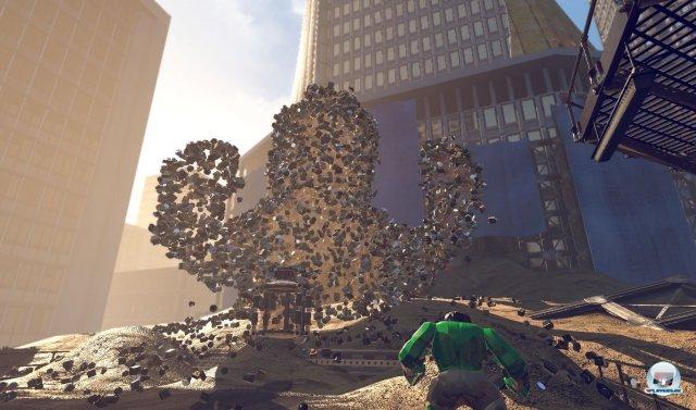 Screenshot - Lego Marvel Super Heroes (360) 92458588