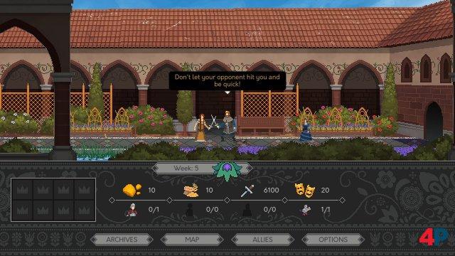 Screenshot - Yes, Your Grace (PC) 92607828
