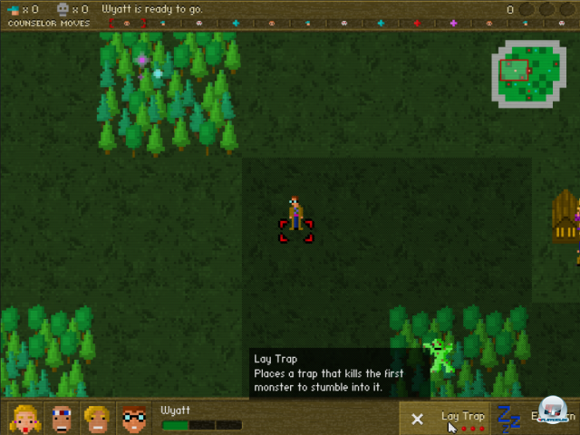 Screenshot - Camp Keepalive (Mac) 92470825
