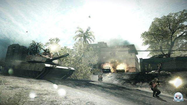 Screenshot - Battlefield 3 (PC) 2281567