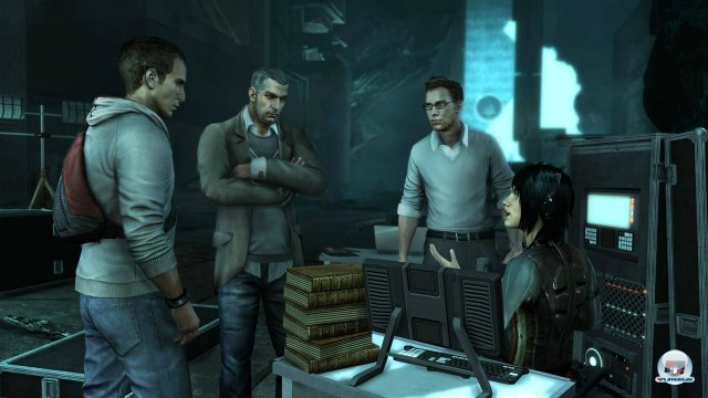 Screenshot - Assassin's Creed III (360) 92410907