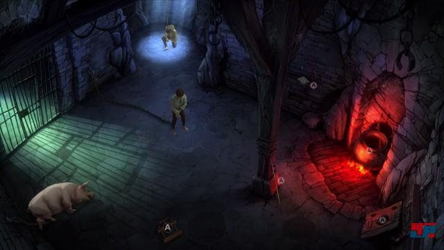 Screenshot - Yesterday Origins (Switch) 92562724