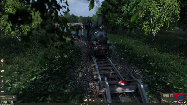 Screenshot - Mashinky (PC)