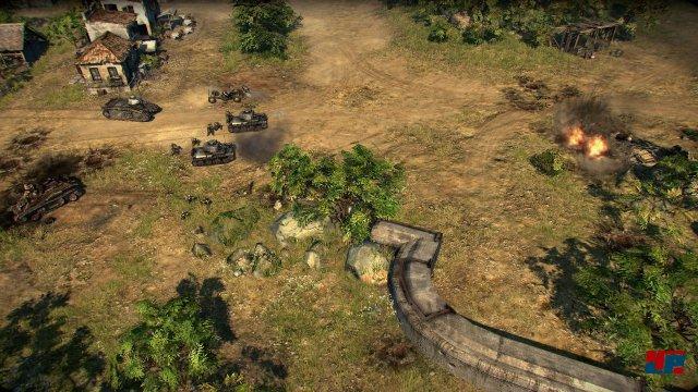 Screenshot - Blitzkrieg 3 (PC) 92548781