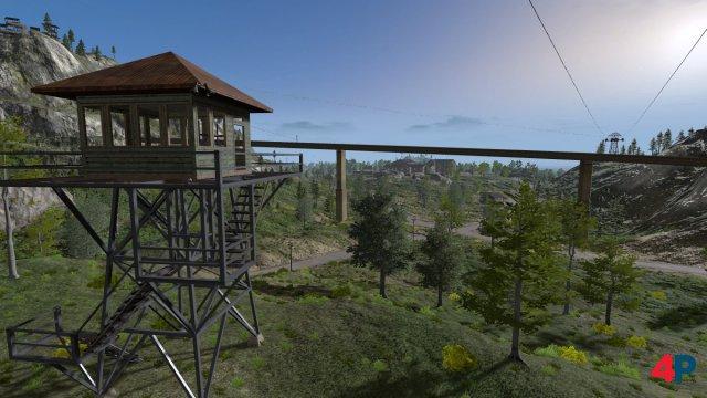 Screenshot - Virtual Battlegrounds (HTCVive) 92610948