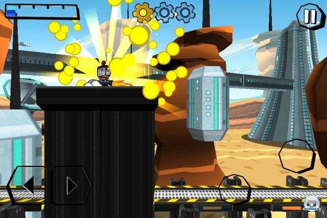 Screenshot - Roboto (iPhone) 2256072