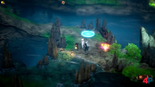Screenshot - Bravely Default 2 (Switch) 92635825