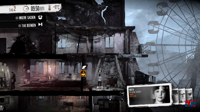 Screenshot - This War of Mine: The Little Ones (PlayStation4) 92519358