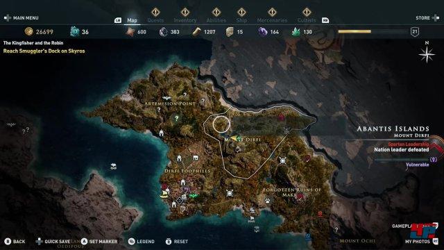Screenshot - Assassin's Creed Odyssey (XboxOneX) 92574922