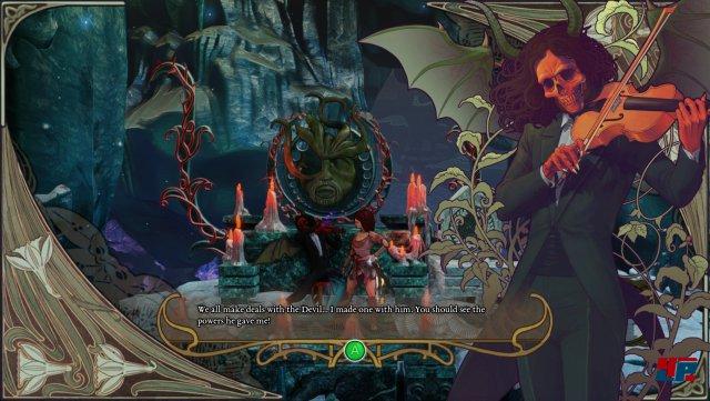 Screenshot - Abyss Odyssey (PC) 92486982