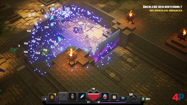Screenshot - Minecraft Dungeons (PC) 92614180
