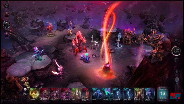 Screenshot - Chaos Reborn (PC) 92518002
