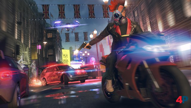 Screenshot - Watch Dogs Legion (PC) 92592710